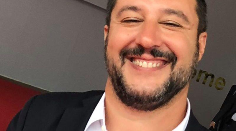Salvini e il 19 ottobre…
