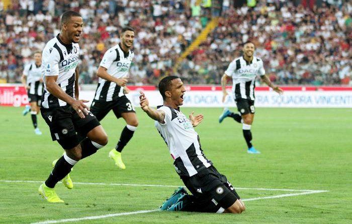 Serie A. Il Milan inizia male: perde 1-0 contro l'Udinese