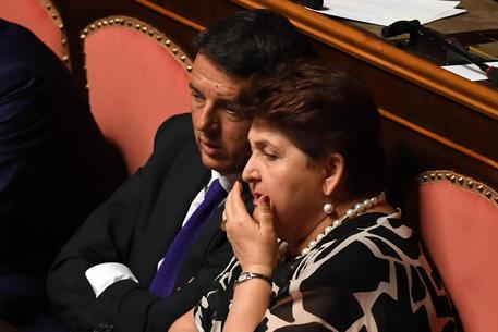 Al via i gruppi di Renzi, Bellanova capo delegazione al governo