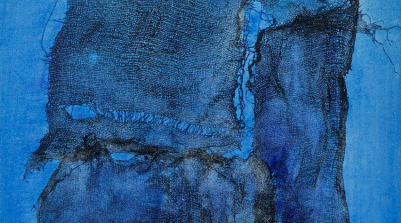Nino De Luca – Profondi blu,  #Atelier 2,  1/6 ottobre, MACRO Museo d'Arte Contemporanea – Roma