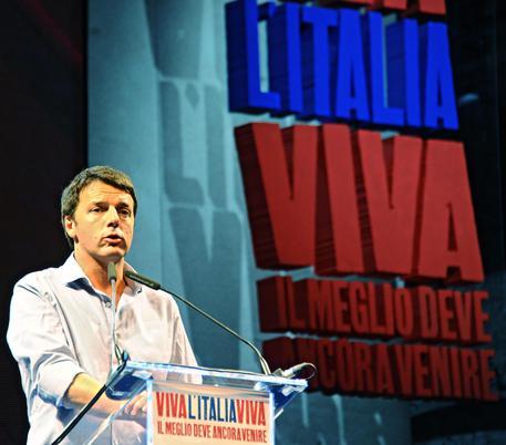 Effetto Renzi e gruppi parlamentari