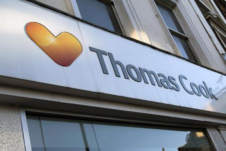 Thomas Cook chiede bancarotta, circa 600 mila turisti bloccati