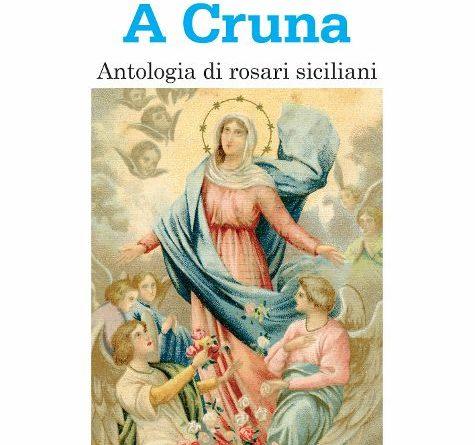 """In libreria """"A CRUNA Antologia di Rosari Siciliani"""" di Sara Favarò, nuova edizione rivista e ampliata"""