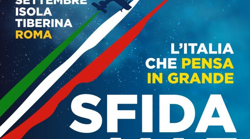 Roma, da venerdì a domenica all'Isola Tiberina  'Atreju 2019'