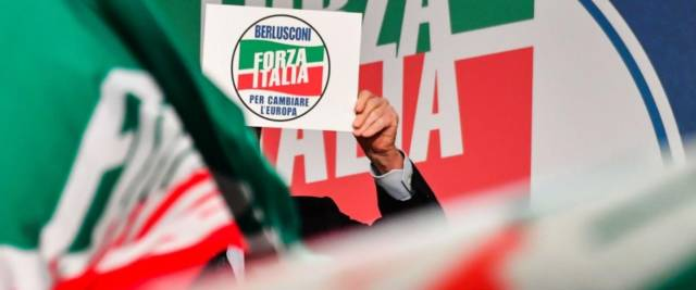 Forza Italia in crescita nei sondaggi recupera attrattiva