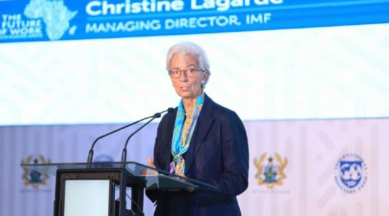 Christine Lagarde alla BCE, via libera del Parlamento Europeo