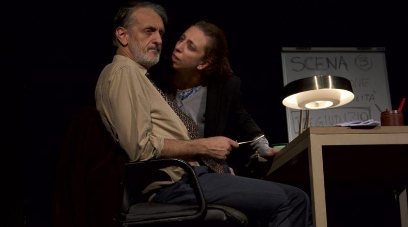 Eliseo Off 19 settembre – 6 ottobre in scena  'OLEANNA' di David Mamet