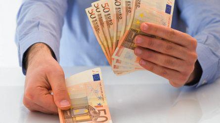 Contante e taglio del cuneo fiscale