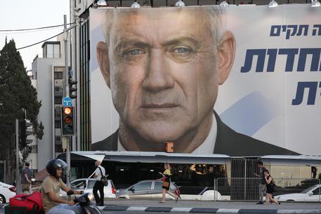 Israele, al vie le elezioni