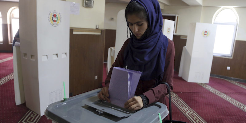 Afghanistan tra guerre e elezioni