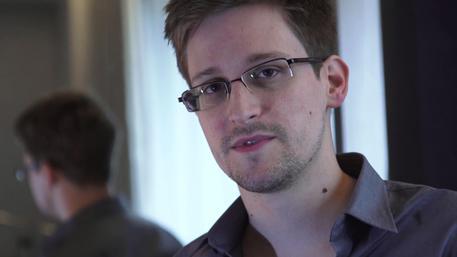 Snowden a Marcon, concedetemi l'asilo