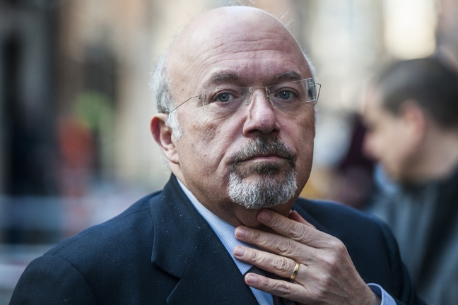 Francesco Storace su Italia Viva e Matteo Renzi…