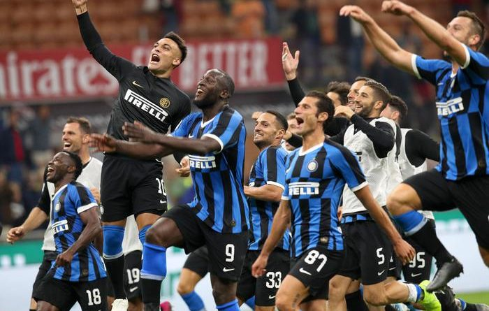 L'Inter vince il derby: Conte resta a punteggio pieno