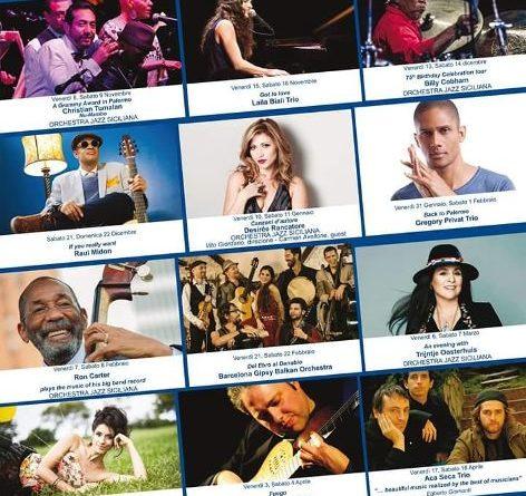 Continua la campagna abbonamenti 2019-2020 del Brass per la rassegna Brass in Jazz al Real Teatro Santa Cecilia