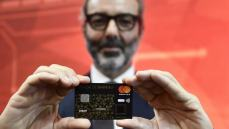 Sottosegretario Villarosa e card unica per identità e pagamenti