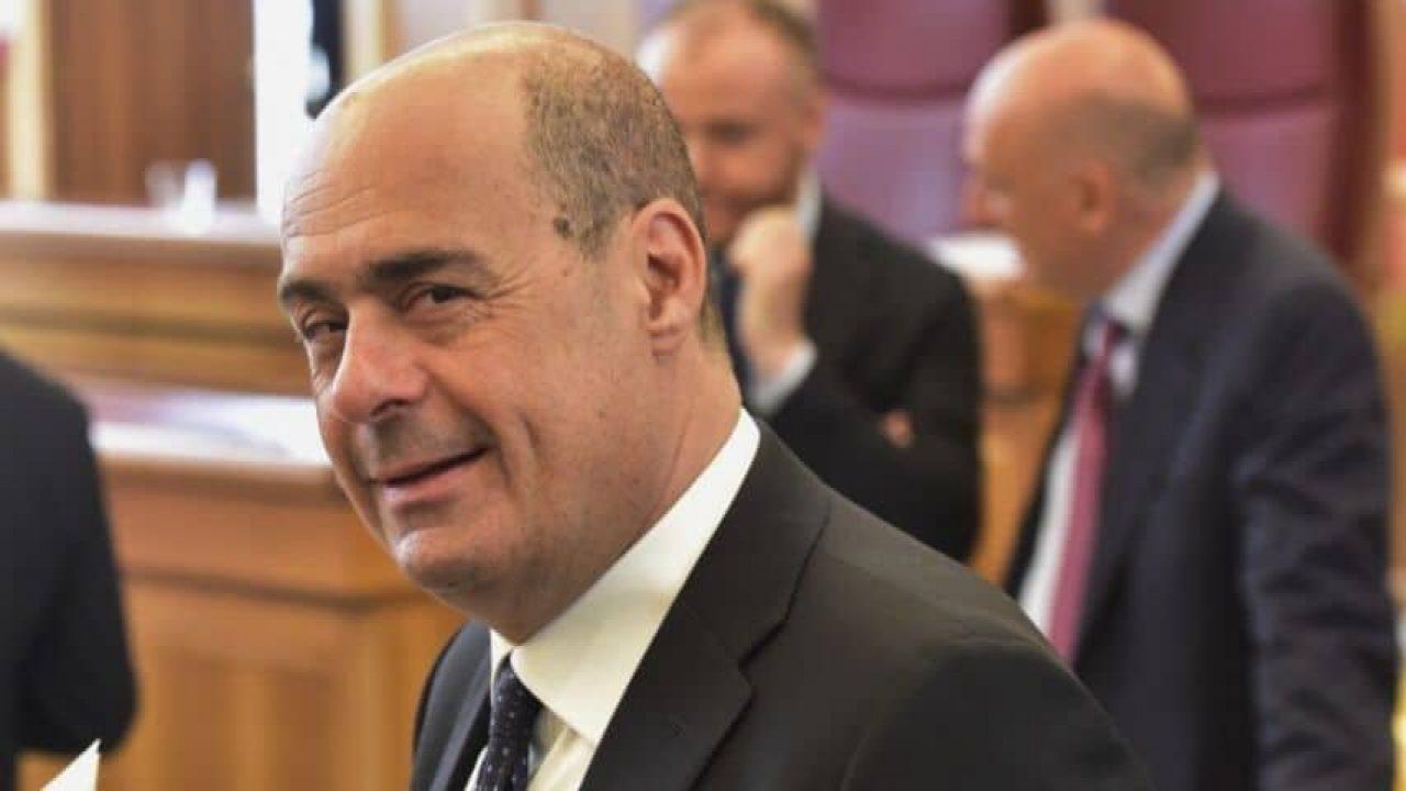 """Cyber attacco regione Lazio. Zingaretti: """"Offensiva criminosa, situazione è grave"""""""
