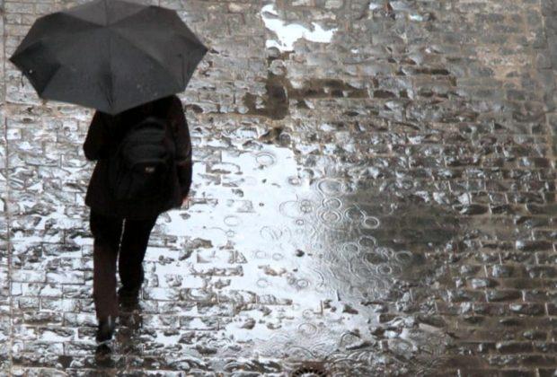 Meteo: weekend, pioggia e grandine tra sabato e domenica. Ecco dove