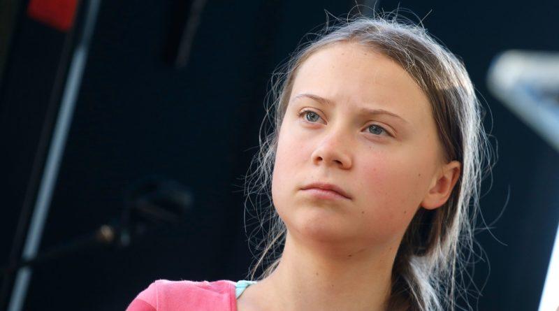 """Davos, Greta: """"Tutti parlano di clima ma non è cambiato niente"""""""