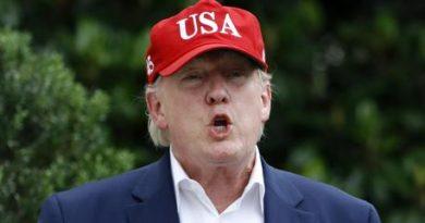 Trump, mostrerò dichiarazione redditi