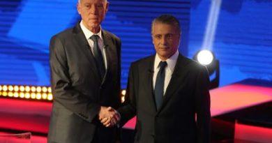 Tunisia vota ballottaggio Saied-Karoui