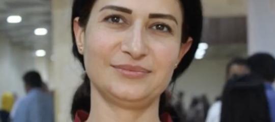 Siria: Isis uccide Khalaf, segretaria partito eguaglianza donne