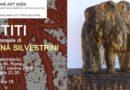 Giuliana Silvestrini – Battiti,   di Interno 14 il  24,  25 e 26 ottobre ore 18:00,   Galleria Il Laboratorio – Via del Moro 49,  Roma