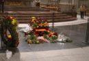 Spagna: le spoglie di Franco traslate giovedì