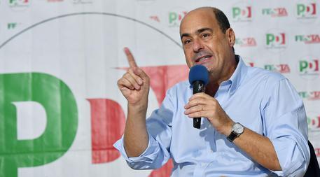 """Sondaggio Bidimedia, 5 punti tra Lega e Pd. Orlando: """"Senza scissioni saremmo pari"""""""