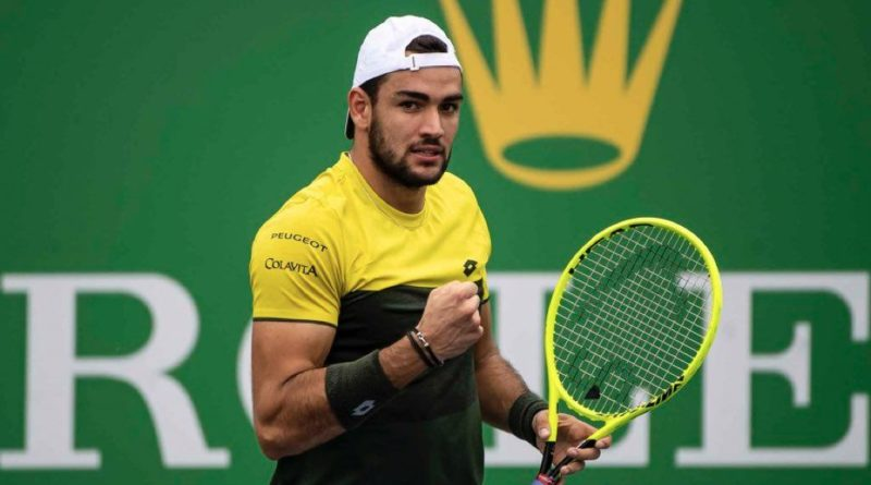 Australian Open: fuori Berrettini e Sinner