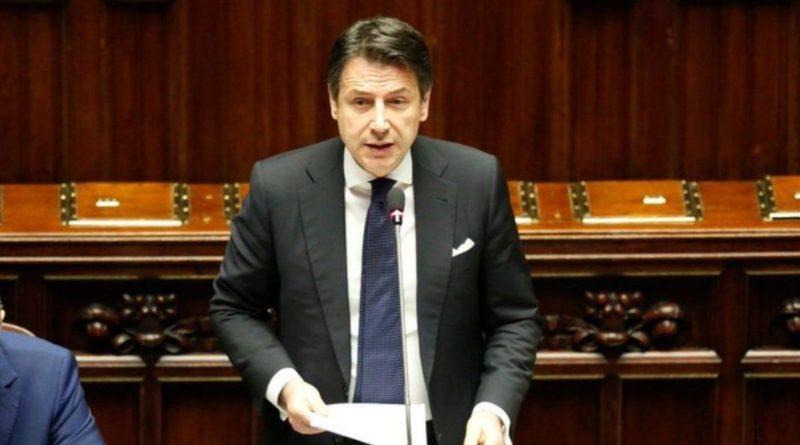 """Quota 100. Conte a Renzi: """"Pilastro della Manovra economica votata da tutti"""""""