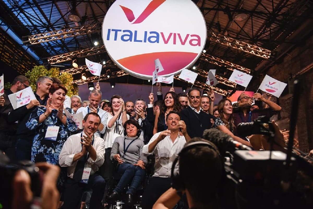 Governo e Italia Viva: 'Serve soluzione politica di respiro'