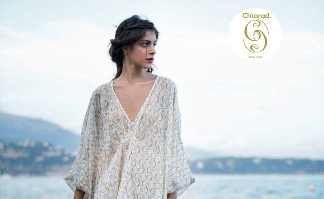 La moda Campana irrompe sul web con Chiarad