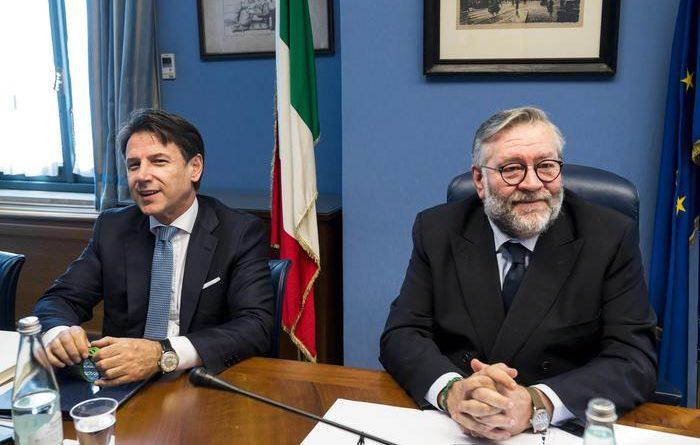 """Russiagate. Conte: """"Mai parlato con Barr. Salvini chiarisca su Savoini"""""""