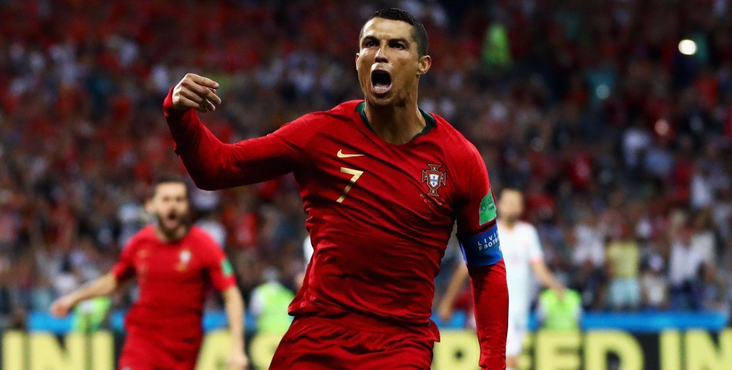 Ronaldo è il Paperone dei calciatori: guadagnerà 125 mln di dollari