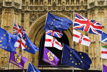 Brexit: speaker dice di no al nuovo voto oggi sull'accordo