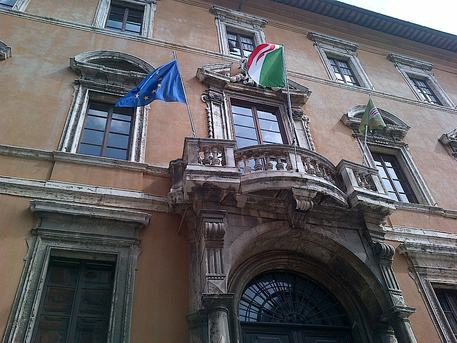 In Umbria al voto più 703 mila elettori
