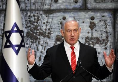 Netanyahu getta la spugna, per il governo tocca a Gantz