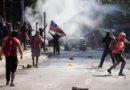 Cile, presidente chiede perdono