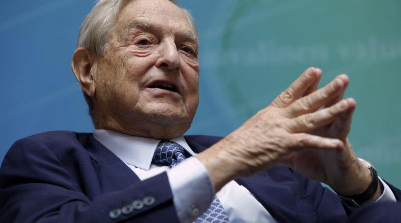 Soros ama l'immigrazione: donati 8,5 mln di dollari a movimenti e ong italiani