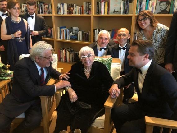 Lina Wertmüller a Los Angeles: non solo Oscar ma anche un grande programma di eventi