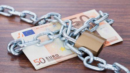 Bonus carte, tetto a 1000 euro, Pos obbligatorio: tutti i limiti al contante