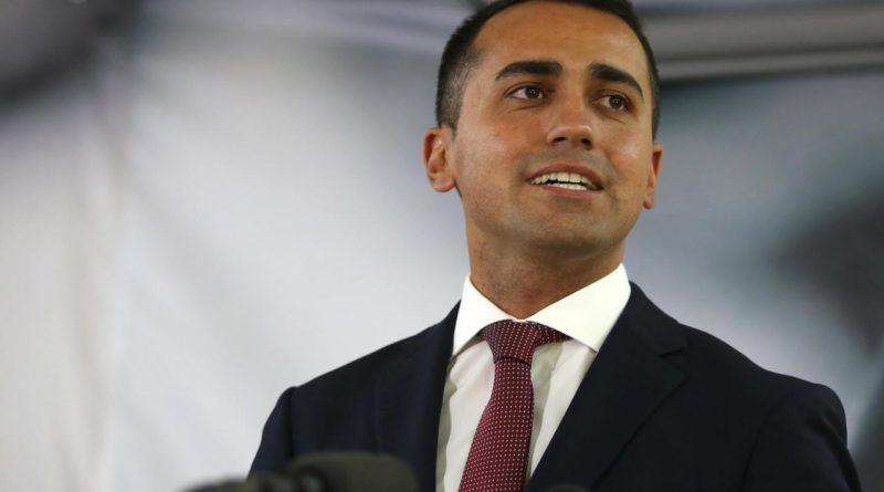 Coronavirsu. Di Maio: Pronti 300 milioni per l'export. Confermato vertice Italia-Francia a Napoli
