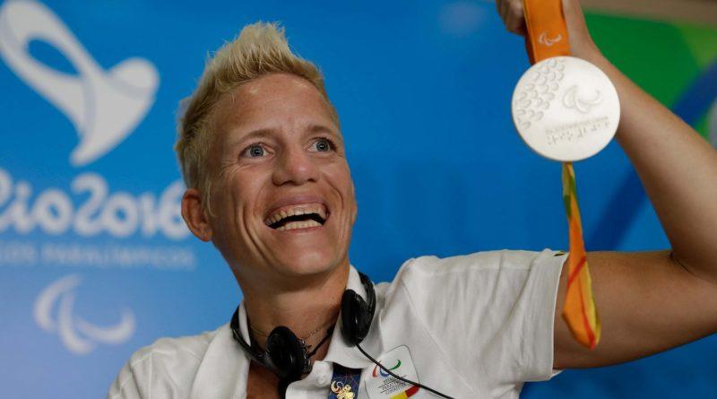 La Vervoort ha scelto l'eutanasia: addio alla campionessa paraolimpica