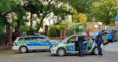 Germania, auto su folla a parata di Carnevale: feriti