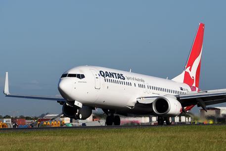Un altro volo non stop da record per la Qantas