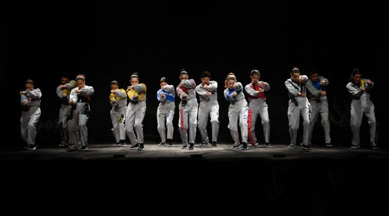 Dal 12 al 24 novembre  Piccolo Bellini Take Four 4 spettacoli della Bellini Teatro Factory