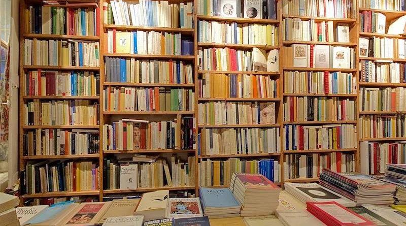 Il 19 novembre, dalle 20 alle 21, presentazione del libro 'L'insegnamento di Gurdjieff' -libreria Aseq, Roma