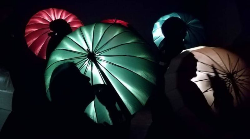 TRAME Donne che tessono storie – Spettacolo di teatro d'ombre, il 4 dicembre, Palazzo delle Esposizioni, Roma