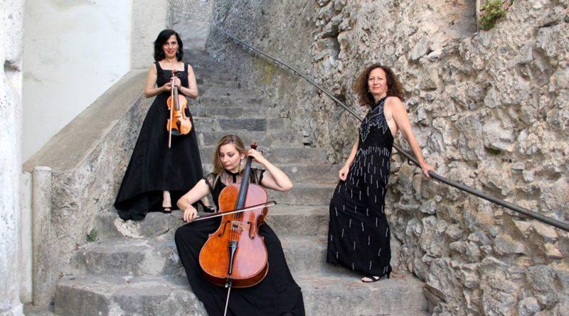 """Concerto """"Mieczyslaw Weinberg, la musica e la storia"""", il 29 novembre, ore 20,30, Istituto Polacco di Roma"""