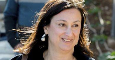 Daphne Caruana, arrestato imprenditore in fuga